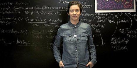 """Montpellier : Bime, le """"self-service"""" de l'analyse des données   Languedoc Roussillon : actualité économique   Scoop.it"""