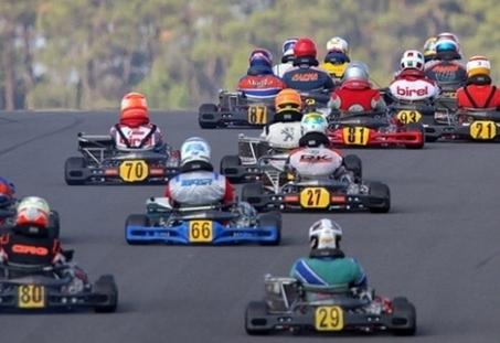 Première édition du Championnat AlKart ProSeries : Top départ ... - Auto utilitaire   Auto , mécaniques et sport automobiles   Scoop.it