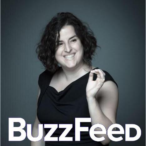 Pourquoi BuzzFeed donne un coup de jeune à l'information | DocPresseESJ | Scoop.it