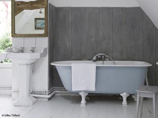 Aménager sa salle de bains : les conseils de A à Z de Maison&Déco   La Revue de Technitoit   Scoop.it