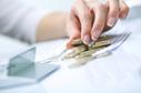 Le salaire brut moyen s'élève à 2874euros par mois | La curation en communication web | Scoop.it