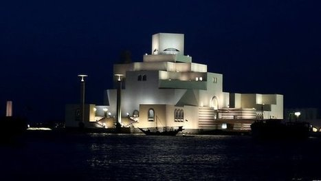 Qatari art collector Al-Thani dies | BBC | Kiosque du monde : Asie | Scoop.it