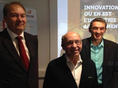 """Agroalimentaire. """"Les entreprises doivent innover mieux"""" 