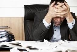 STRESS: L'épuisement professionnel peut mener au décès | ACTU WEB MINDFULNESS | Scoop.it