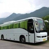 Get 5% Discount on Advance Booking Ticket on Delhi to Agra Volvo Bus Service | Hire Tempo Traveller in Delhi | Scoop.it