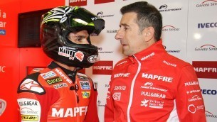 Mapfre Aspar Team and Toni Elías part ways | MotoGP World | Scoop.it