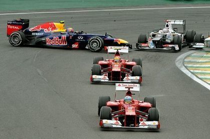 Pay-TV grabs Formula 1 rights in France | Broadcast Sport | Scoop.it