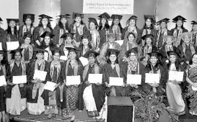 Fourth batch of GS ISB AIMS Prog Graduate - The New Indian Express | Institutes | Scoop.it