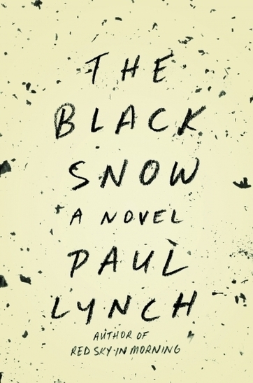 Some Thoughts on The Black Snow- PAUL LYNCH | The Irish Literary Times | Scoop.it
