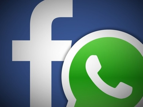 Facebook Stock Falls 5% In After Hours Trading Following WhatsApp Purchase Announcement | TechCrunch | Social Media & Marketing Now | Scoop.it