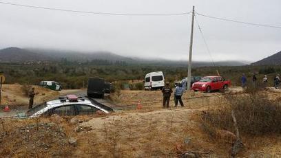 """Chile / Comunidad de Caimanes contra megaminería de Luksic: """"Que nos devuelvan las aguas que es nuestra riqueza""""   MOVUS   Scoop.it"""