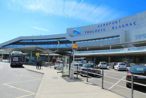 Les Chinois siphonnent les réserves de l'aéroport de Toulouse | Herbovie | Scoop.it