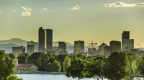 Denver is 3rd-easiest U.S. city for finding a job, says Forbes - Denver Business Journal | Innovative Marketing and Crowdfunding | Scoop.it