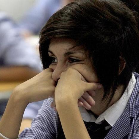 Experto llama a profesores a usar la tecnología en clases - Terra Chile | Jóvenes XXI | Scoop.it