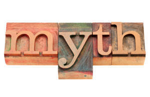 Six Myths About Stress | School Psychology in the 21st Century | Scoop.it