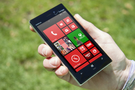 Microsoft updates Windows Phone App Studio as DIY developer projects skyrocket | PCWorld | M-Learning Apps | Scoop.it