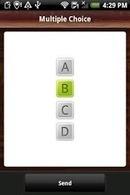 Classroom Response by SOLARO - Une appli  qui fait de votre tablette un boitier de vote pour la classe   apprendre - learning   Scoop.it