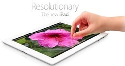 An iPad firestorm about nothing | From the Apple Orchard | Scoop.it