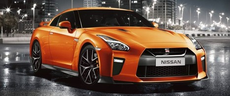 2017 Nissan GTR to launch in India on November 9 | Maxabout Cars | Scoop.it