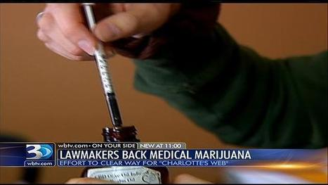 Legalizing medical marijuana: Where do NC, SC stand? - WIS | Pain Killer the weed | Scoop.it