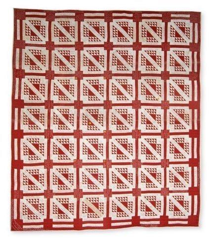 Primrose Path quilt - Kansas Memory | Quilts-CivilWar | Scoop.it