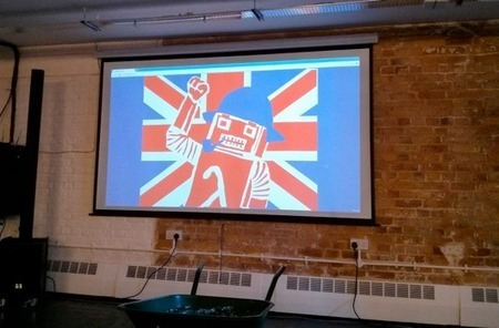 Node Roundup: Great British Node Conference Edition | PHP-JS TechWatch | Scoop.it