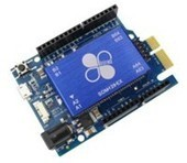 The 86Duino Zero Runs Linux on x86 - ELEKTOR.com | Daily Magazine | Scoop.it