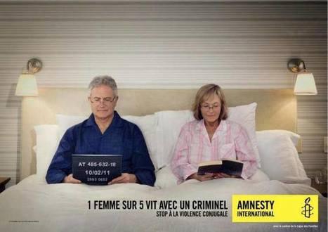 Violence domestique et conjugale: première cause de mortalité pour les femmes   Liberté de genre, égalité des sexes et solidarité pour tous   Scoop.it