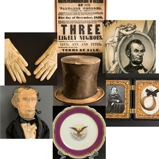 Under His Hat: Discovering Lincoln's Story from Primary Sources | Social Studies ideas 2.0 | Scoop.it