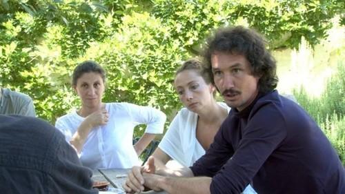 Jonathan Nossiter et le cinéma naturel