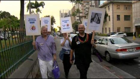 Supreme Court cases spark same-sex marriage debate in Hawaii - Hawaii News Now   Gov & Law 3c Haley   Scoop.it