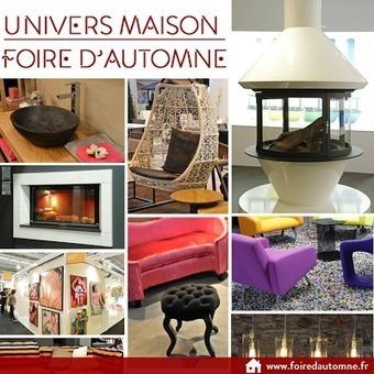 Initiales GG vous invite à la foire d'automne! | Déco Design | Scoop.it