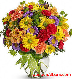 Teleflora Parents' Day Flowers: 15% Off!   All My Favorites   Scoop.it