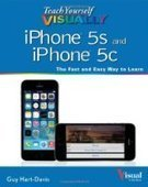 Teach Yourself VISUALLY iPhone 5s and iPhone 5c - PDF Free Download - Fox eBook   Jobs in Faisalabad - Bayrozgar.com   Scoop.it