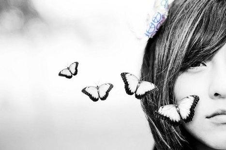 Amaya y las mariposas del fauno | Lengua y Literatura: unidades, proyectos... | Scoop.it
