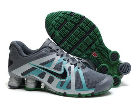Nike Shox R6 Homme 0045 [Nike Shox U0053] - €61.99 | PAS CHER NIKE SHOX EN VENDRESHOXFR | Scoop.it