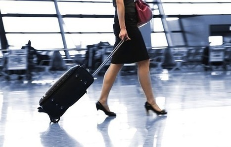Sharing Economy Sets Sights on Business Travelers -- But Will They Bite? | Peer2Politics | Scoop.it