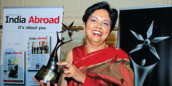 Leadership style of Indra Nooyi | A2 BUSS4 Leadership | Scoop.it