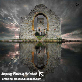 Amazing Places: 36 Stunning abandoned places images - part 1 | Amazing places | Scoop.it