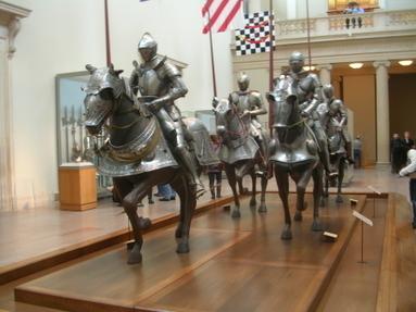 Horse Armor at The Met   The MET   Scoop.it
