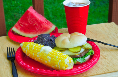 The GMO Danger On Your Dinner Plate | Plant Based Nutrition | Scoop.it
