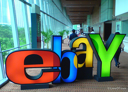 eBay affine sa vision cross-canal du commerce | Actu Commerce - Hôtellerie - Restauration | Scoop.it