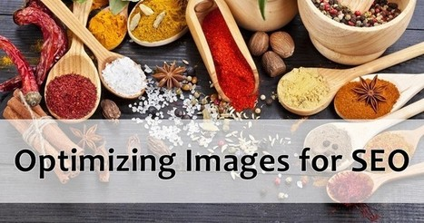 Optimizing Images For SEO | Entrepreneurial Passion | Scoop.it