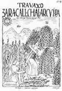 Calendario Inca | Un viaje a la América Precolombina | Scoop.it