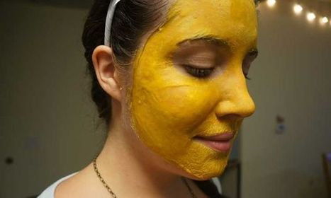 Proven and Inexpensive Homemade Acne Mask   Online Help   Scoop.it