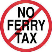 """Yippee!!! Proposed tolls for ferries dead issue (hopefully forever!) - The County Compass 