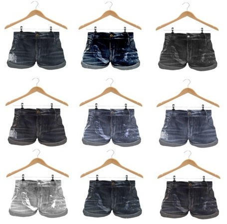 Shorts - L$1 | SL Spotlight | Scoop.it