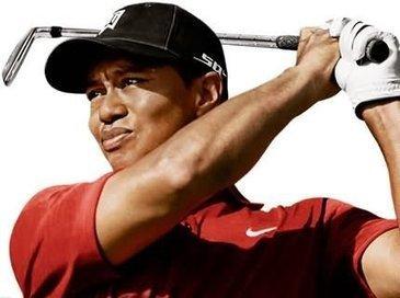 Tiger Woods comenzó cúmulo de records desde amateur | clases golf barcelona | Scoop.it