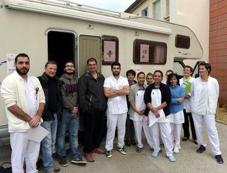 La semaine de sécurité des patients de l'USSAP - ladepeche.fr | Centre Bouffard-Vercelli Cerbere | Scoop.it
