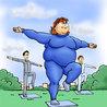 Composition Corporelle et Obésité